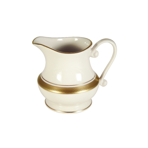 Pickard China  Palace Palace Creamer $147.00