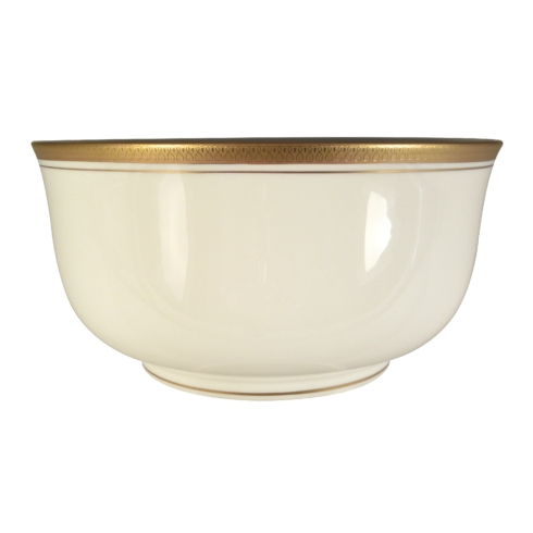 Pickard China  Palace Palace Large Round Bowl $360.00