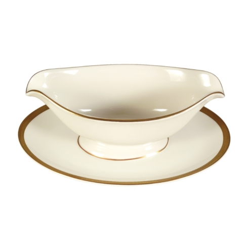 Pickard China  Palace Palace Gravy Boat $339.00