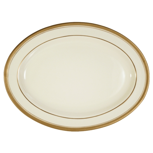 Pickard China  Palace Palace Large Platter $339.00
