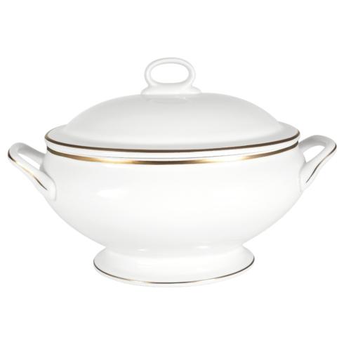 $375.00 Covered Vegetable Bowl