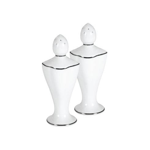 Arthur Salt & Pepper Shakers