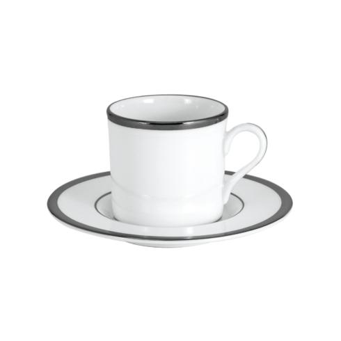 $84.00 Espresso Cup & Saucer