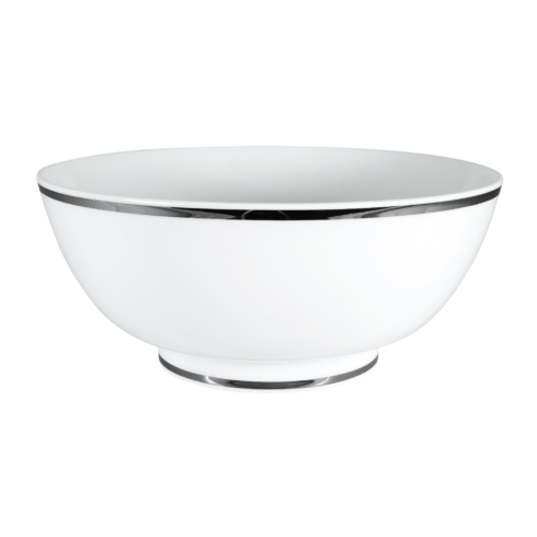 $232.00 Round Footed Bowl
