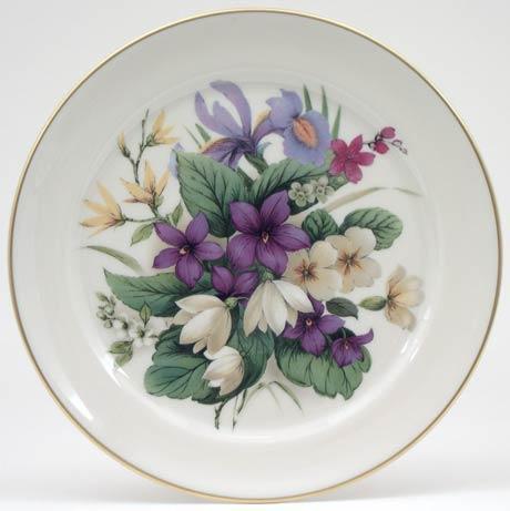 $14.40 Violet Plate