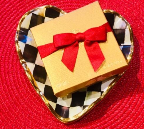 $134.00 MacKenzie-Childs Small Heart Bundle
