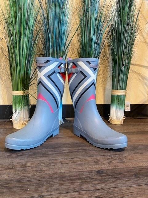 Parkleigh Exclusives   Mercy Gala Vera Bradley Boots $128.00