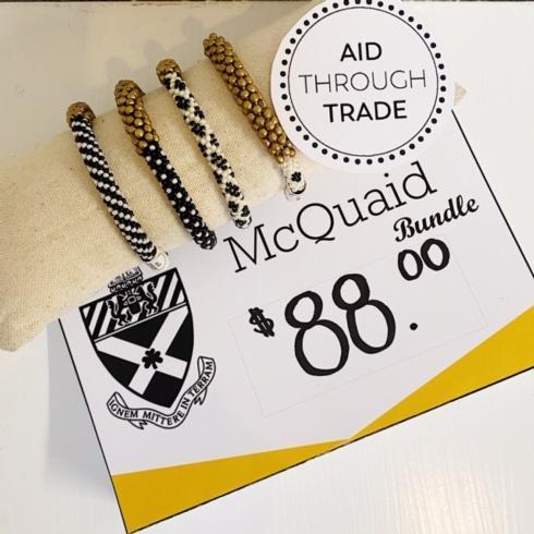 $88.00 Aid Through Trade Bundle