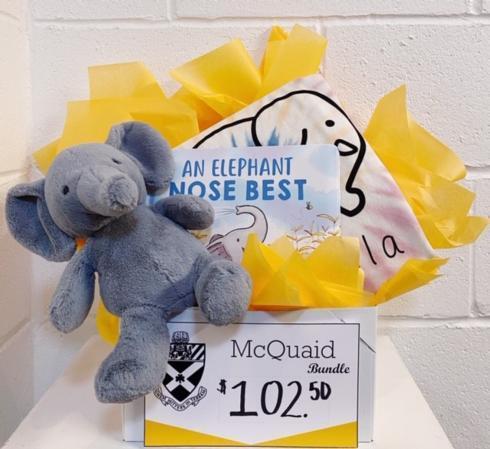 $102.00 Ivory Ella Bundle
