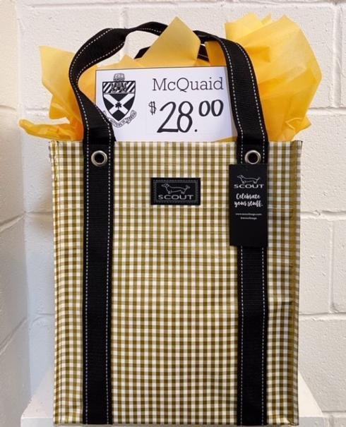 $28.00 Scout Bag
