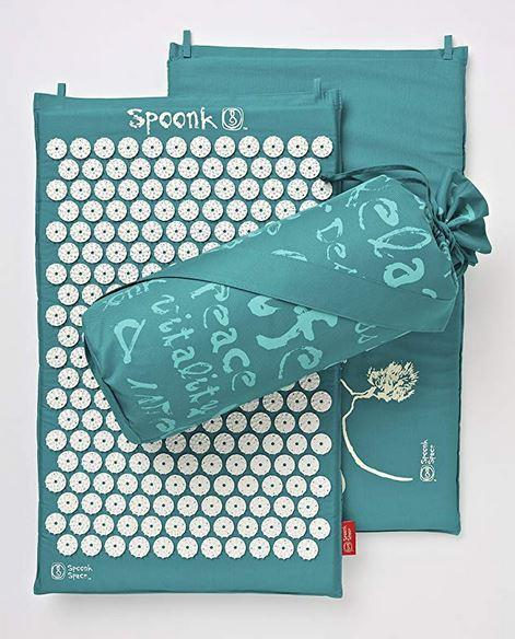 Spoonk Acupressure Mat collection with 1 products