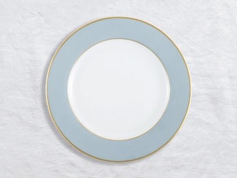 Bernardaud   Elysee Light Blue Service Plate $152.00