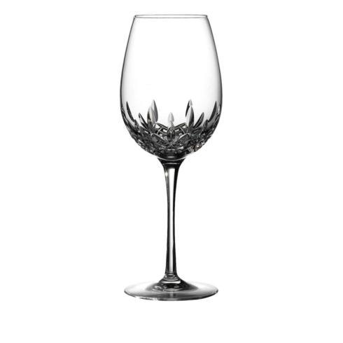 Waterford   Lismore Essence Red Wine Goblet $80.00