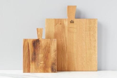 $145.00 French Cutting Board, Medium