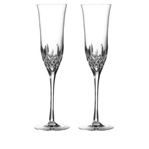 Waterford   Lismore Essence Champagne Flute (pair) $160.00