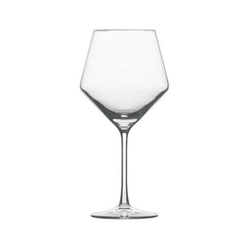 Fortessa   SZ Pure Burgundy Wine Glass $17.00