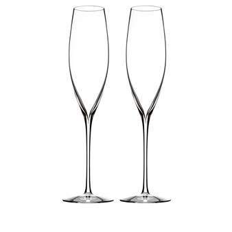 Waterford   Elegance Champagne Classic Flute (pair) $75.00