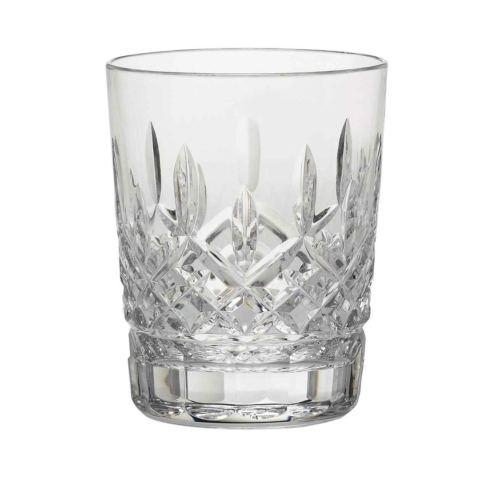 Waterford   Lismore 12 oz Double Old Fashioned $80.00