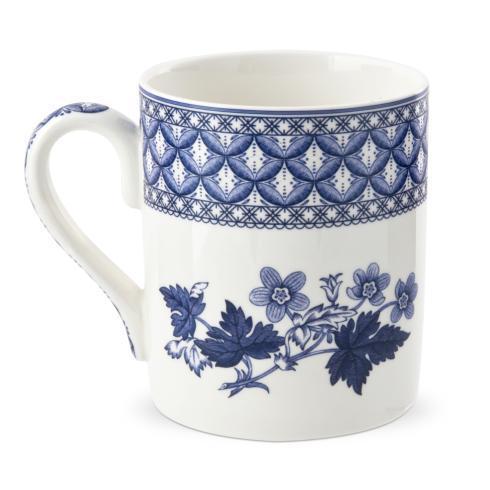 $21.40  Geranium Mug (Blue Room)