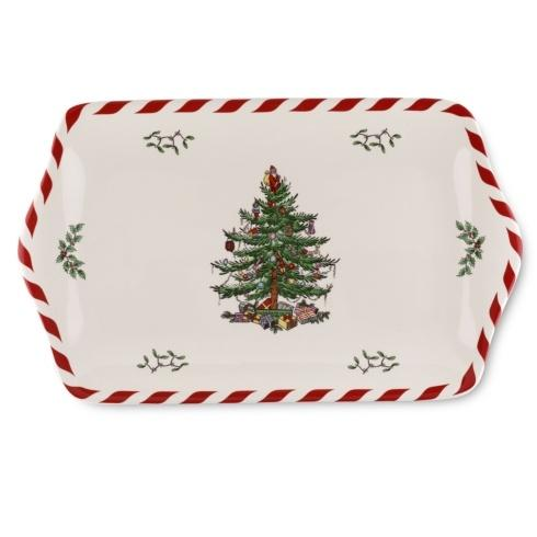 $21.99 Peppermint Dessert Tray