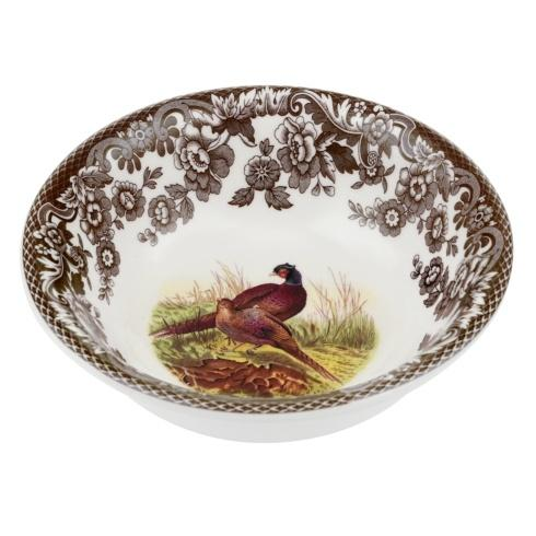 $23.00 Pheasant Mini Bowl