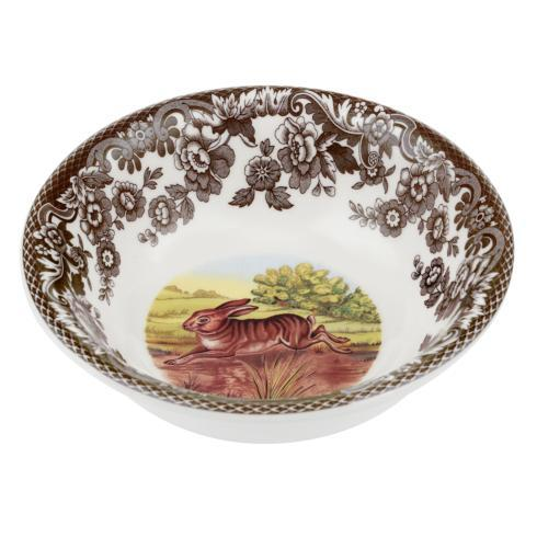 Spode Woodland Rabbit Collection Mini Bowl $23.00