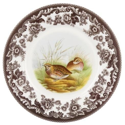 $30.00 Quail Luncheon Plate