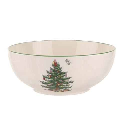 Spode Christmas Tree Serveware/Giftware Medium Round Bowl $29.99