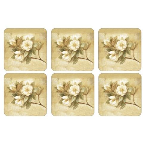 Sugar Magnolia Coasters collection with 1 products