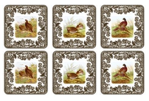 Woodland Coasters