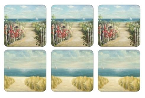 Summer Ride Coasters collection with 1 products