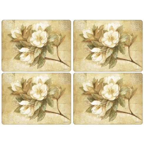 Sugar Magnolia Placemats collection with 1 products