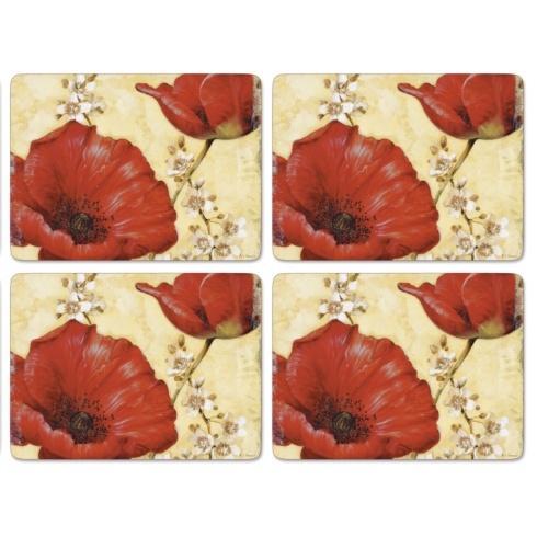 Poppy De Villeneuve Placemats collection with 1 products