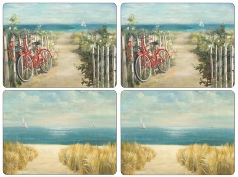 Summer Ride Placemats