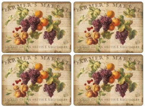 Abundant Fall Placemats collection with 1 products