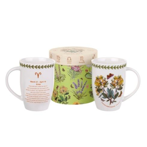 Botanic Garden Aries Mug collection with 1 products
