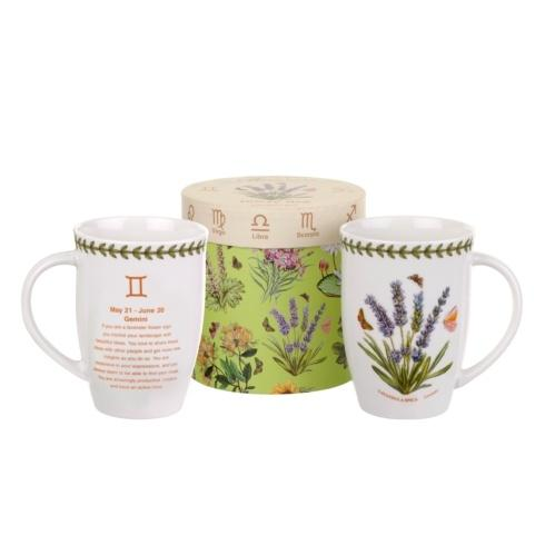 Botanic Garden Gemini Mug collection with 1 products