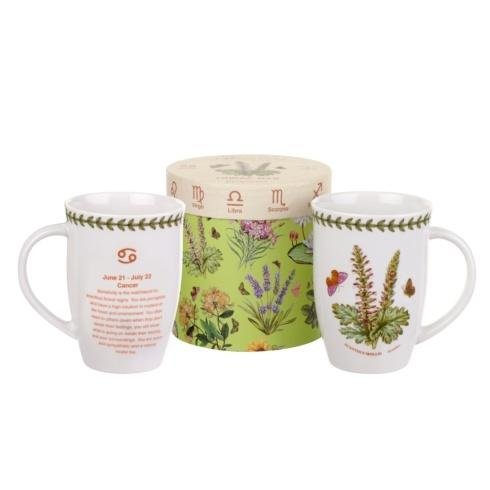 Botanic Garden Cancer Mug