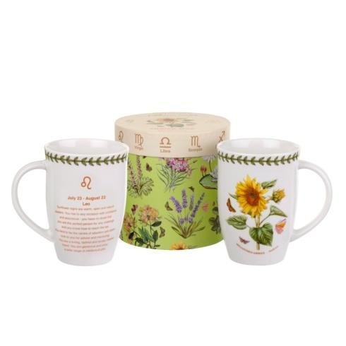 Botanic Garden Leo Mug collection with 1 products
