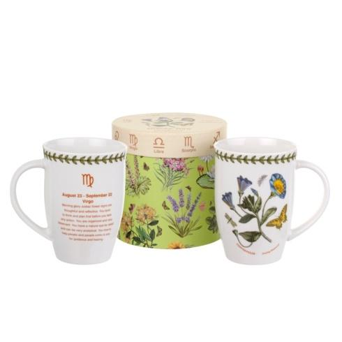 Botanic Garden Virgo Mug collection with 1 products