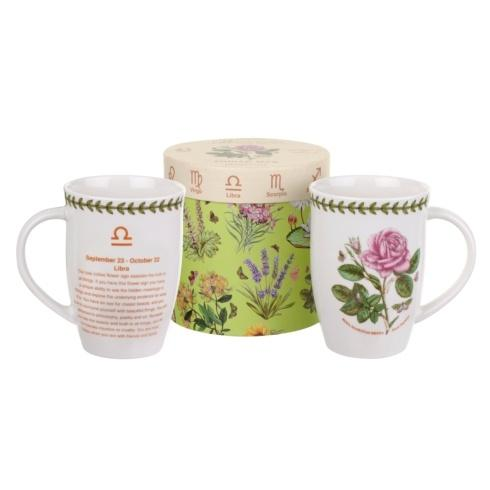 Botanic Garden Libra Mug collection with 1 products