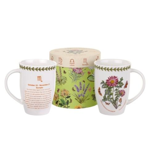 Botanic Garden Scorpio Mug collection with 1 products