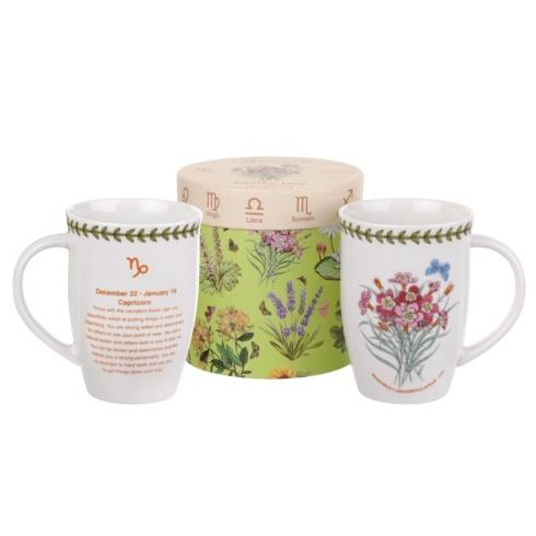 Botanic Garden Capricorn Mug collection with 1 products