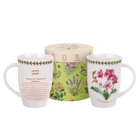 Botanic Garden Aquarius Mug collection with 1 products