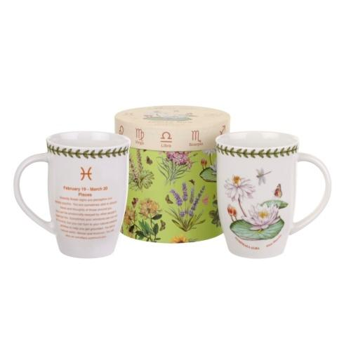 Botanic Garden Pisces Mug collection with 1 products