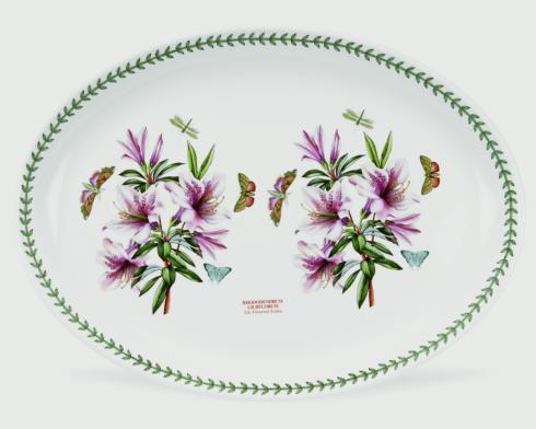 $126.00 Azalea Turkey Platter
