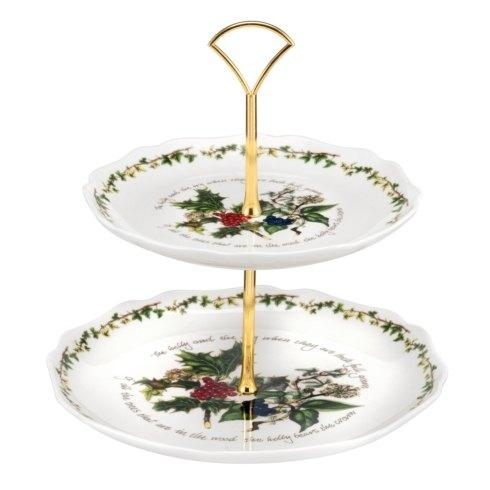$52.50 2-Tier Cake Stand