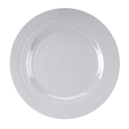 Portmeirion  Sophie Conran Grey Set of 4 Dinner Plates $64.80