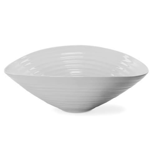 Portmeirion  Sophie Conran Grey Medium Salad Bowl $35.00