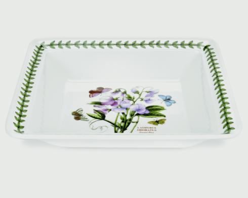 $57.00 Low Square Bowl